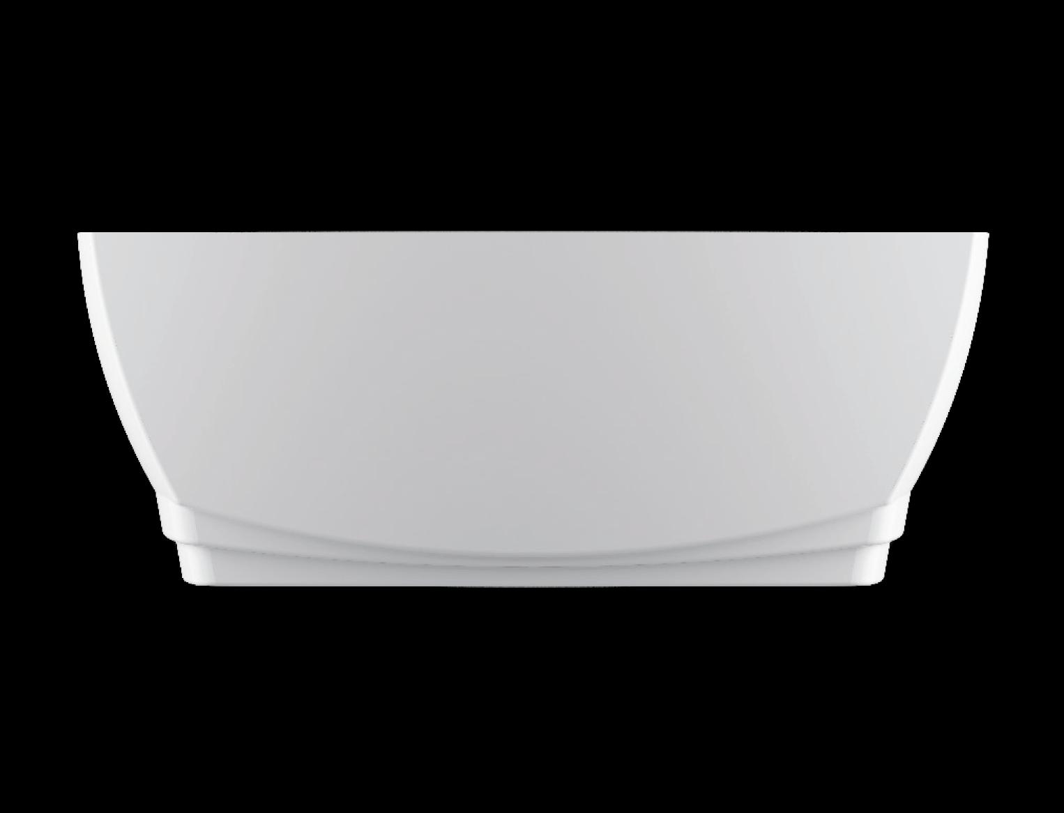 Bainultra Esthesia 6436 freestanding air jet bathtub for your master bathroom