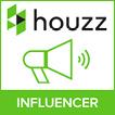 Houzz badge influencer