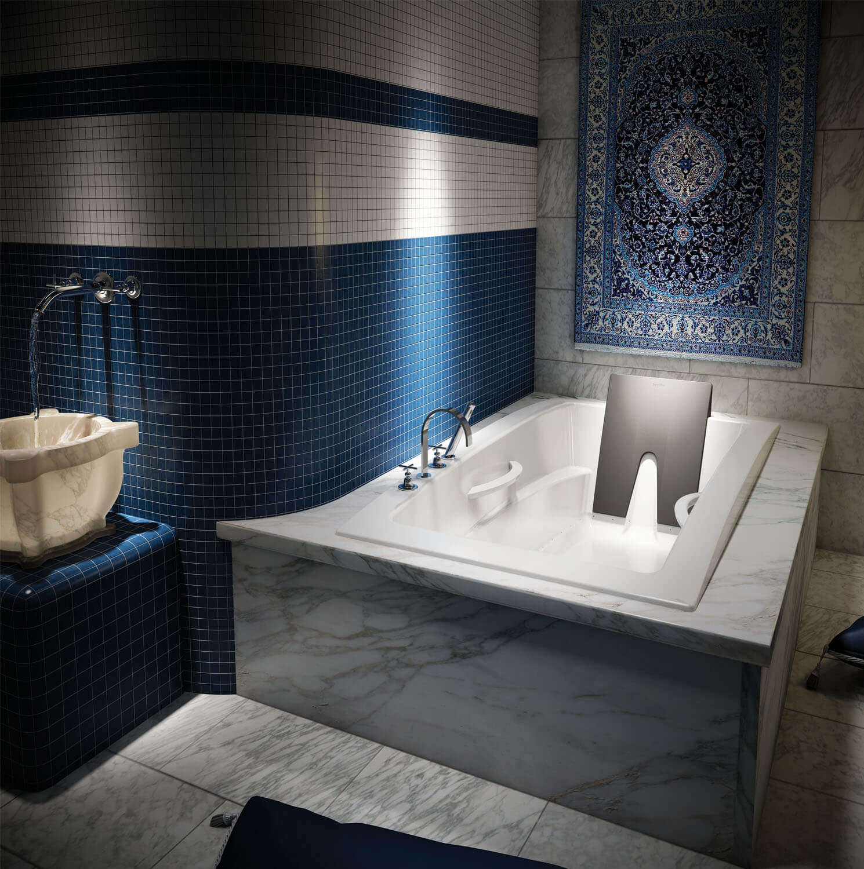 Bainultra Bathtub Inua - Bathtub Ideas