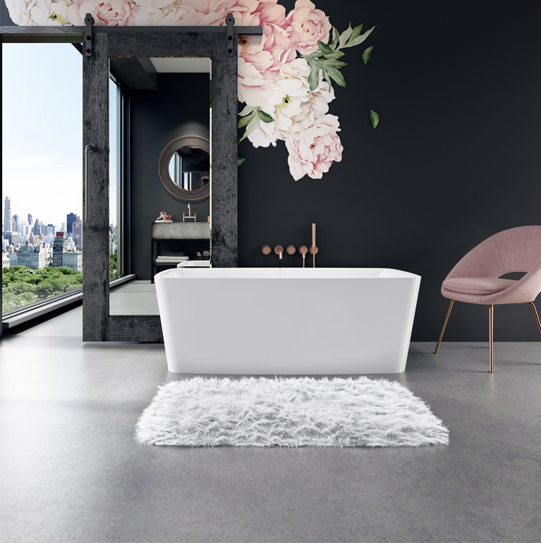 free standing tub, freestanding bathtub