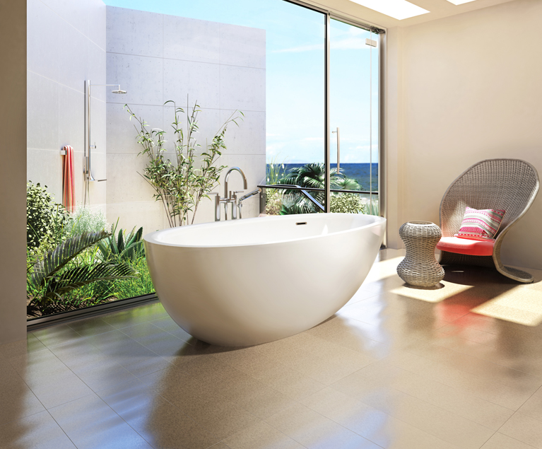 freestanding bathtub, freestanding tubs, stand alone tubs